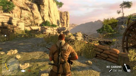 Sniper Elite 3 Ultimate Edition Ps4 sniper elite iii ultimate edition ps4 review grisly