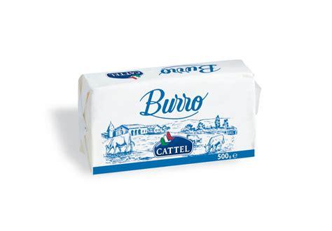 alimenta srl burro monoporz 125 x gr 8 kg 1 cattel onia food shop