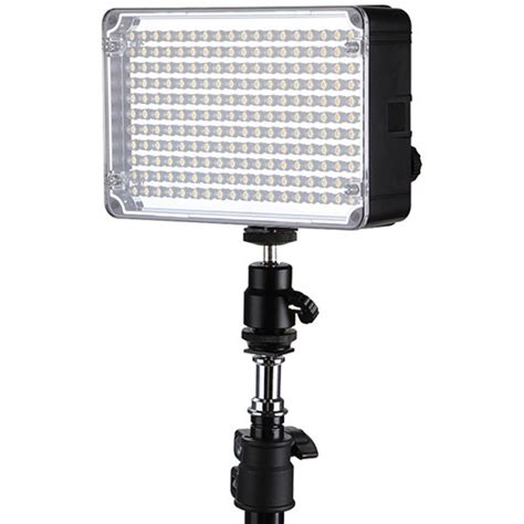 best on camera led light aputure amaran al h198 on camera led light h198 b h photo