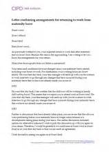 Confirmation Letter Maternity Leave Maternity Leave And Pay Hr Inform