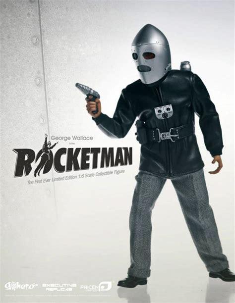 rocket man rocketman action figure