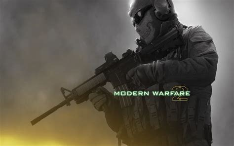 Modern Warfare 3 Live Wallpaper