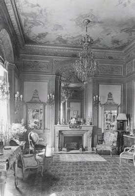 Harkness Dining Room The Gilded Age Era The Edward S Harkness Mansion New