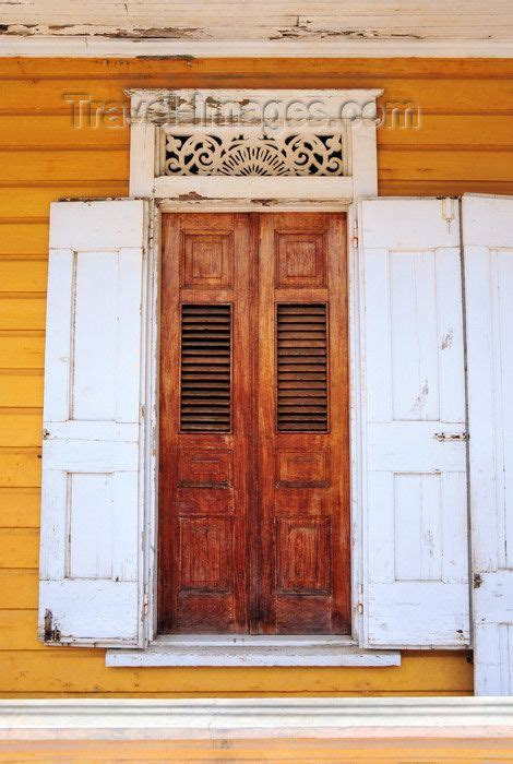 Republic Doors by Gorgeous Creole Architecture In The Republic