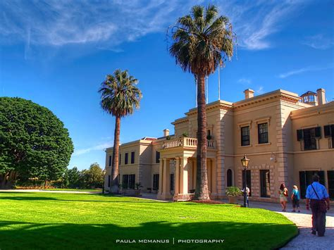Government House by Government House Open Day Adelaide