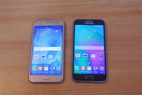 Samsung J5 Vs E5 Samsung Galaxy J5 Vs Galaxy E5 Comparison Hd