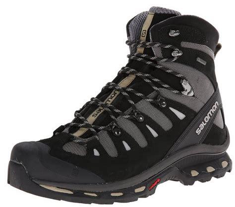 salomon quest 4d gtx mens walking boots salomon s quest 4d 2 gtx hiking boot review