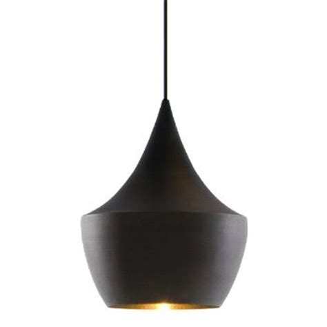 Nud Classic Pendant Light Nud Classic Black Pendant By Nud Collection At Lumens