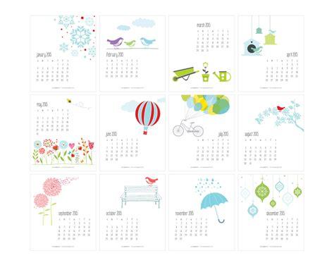 printable calendar october 2015 cute 5 best images of cute wall calendar 2015 printable october