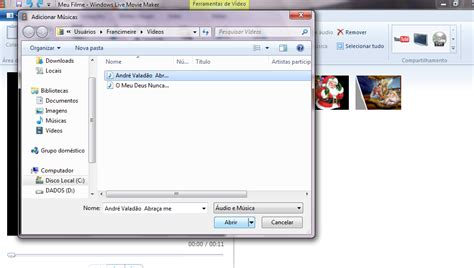 tutorial de como fazer video no windows movie maker como fazer creditos no windows live movie maker