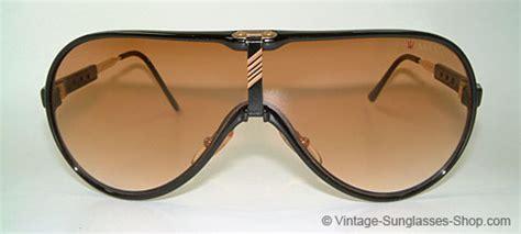 Maserati Sunglasses by Sunglasses Maserati 6119 3 Lenses Vintage Sunglasses