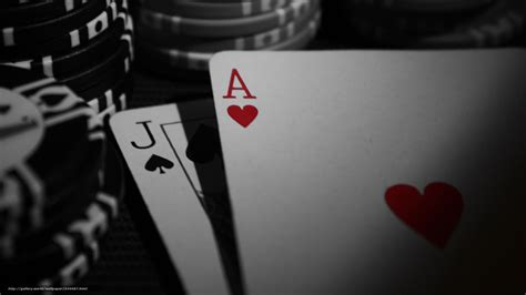 blackjack wallpaper download wallpaper poker chips ace jack free desktop