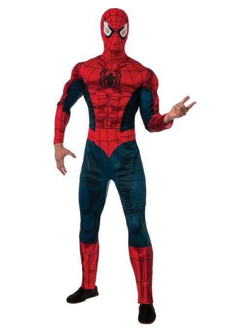 film marvel spider man marvel adult spider man costume