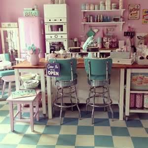 Home Interiors Usa Catalog by American Retro Milkshake Bar Style Manuals Kitchen