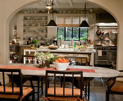 kitchen movies 5 inspirational kitchens from our favorite movies and tv shows