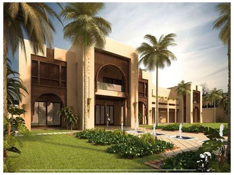 villa ideas grand moroccan front courtyard villa ideas for oman