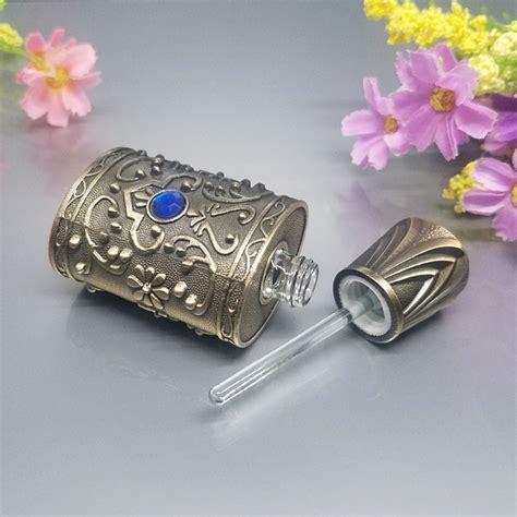 Botol Parfum Travel Size Refillable Atomizer Spray 5ml Blue F107 1 buy wholesale fancy perfume bottles from china