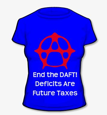 Daft 12 T Shirt prefer cheese end the daft
