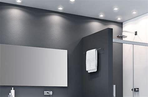 led lichter fürs zimmer badezimmer design aufteilung