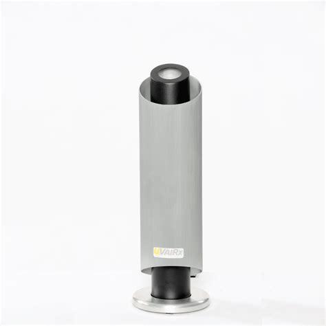 uvairx air purifier america nanocoat