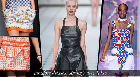 Trends The Pinafore Dress by Pinafore Dresses For Fashionising