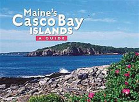 Calendar Islands Maine Maine Waterfront Real Estate Casco Bay Islands