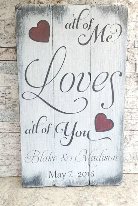 Best 25  Personalized wood signs ideas on Pinterest