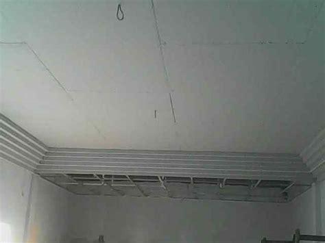 Plavon Pvc Pengaman Atap Bocor plavon pvc nusantara galvalum