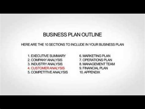 business plan format ngo sle nonprofit business plan youtube