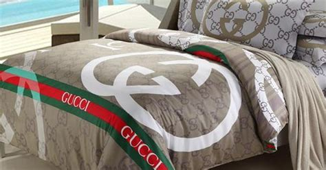 gucci bedding comforters   home pinterest