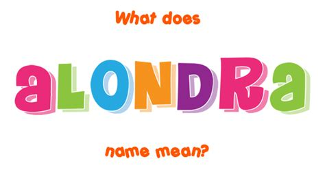 what does alondra mean as a name alondra name meaning of alondra