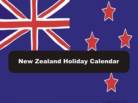public holidays  zealand qualads