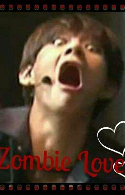 bts zombie zombie love bts v taehyung fanfic chapter 1 flashback