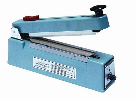 impulse sealer pfs300 30 cm sealer makina yatay paketleme makinaları 199 ember