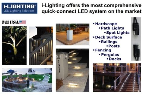 Deck Lighting Unlimited by Deck Lighting Unlimited Quality In Outdoor Lighting