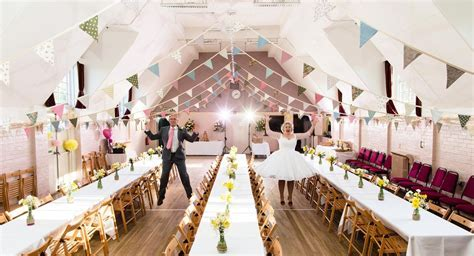 Keston Village Hall Wedding   Chris Giles Photography