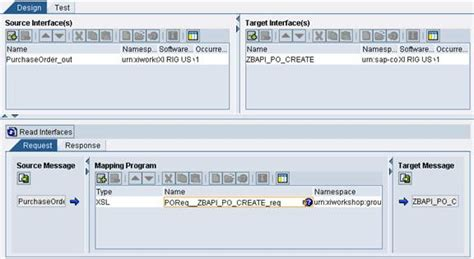 tutorial rfc sap sap xi tutorials what is sap netweaver xi what is sap
