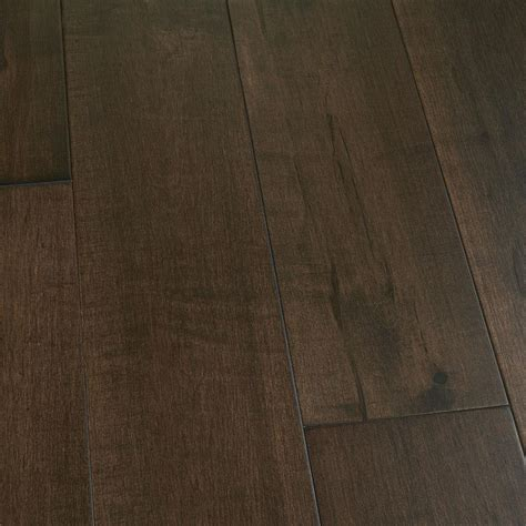 malibu wide plank maple hermosa 3 8 in thick x 6 1 2 in wide x varying length engineered click