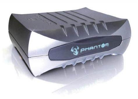phantom console unseen hardware the phantom console unseen64