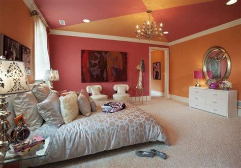 girly bedroom design ideas  teenage girls style