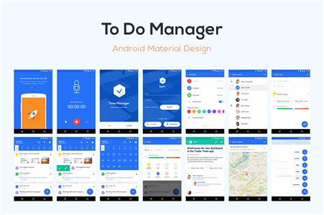 design app used on love it or list it to do list manager materialup