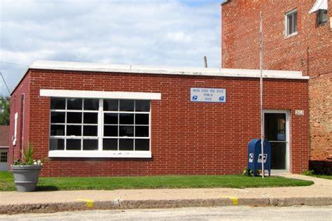 Post Office Cedar Rapids by Delaware County Iowa Backroads
