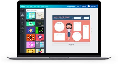 canva graphic organizer free online graphic organizer maker design a custom
