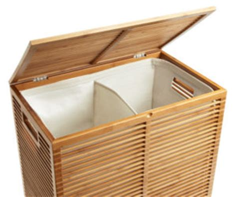 Wooden Laundry Hers Sort Your Laundry In Style With These Attractive Laundry Hers Oval Bathroom Mirrors Bathroom