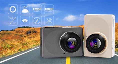 Sale Xiaomi Xiaoyi 1080p Wifi Car Dvr With Adas Sistem Hita big sale original international edition xiaomi yi smart car dvr wifi xiaoyi dash 165