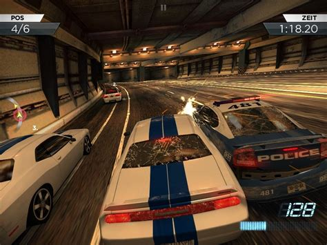 Schnellstes Auto Nfs Most Wanted 2 by Need For Speed Most Wanted Im Test Der Dicke Rennspiel