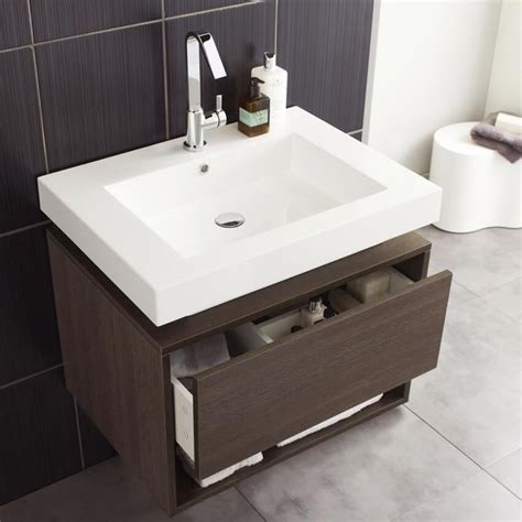 Bathroom Basin Furniture Combination Basin Wc Vanity Units Furniture Recess Basin Cabinet Rf032 From Hudson Reed