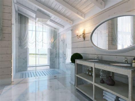 sloped ceiling sloped ceiling enclosing window shower home update bath