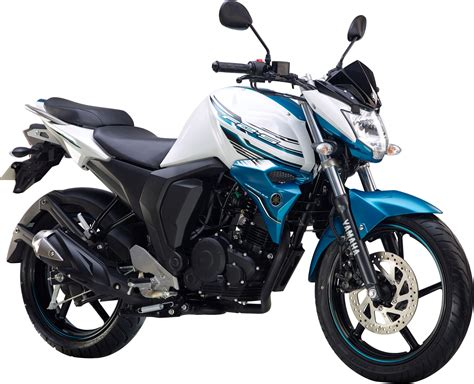 Yamaha Fazer FI, FZ S FI get new colour options   Bike
