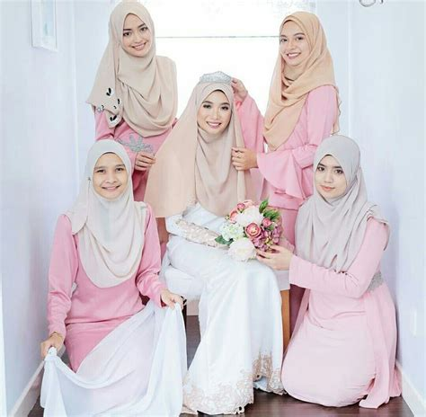 tutorial hijab bridesmaid 554 best images about hijab on pinterest